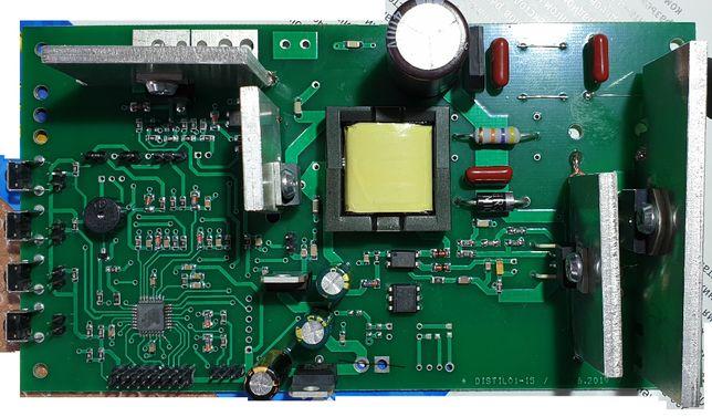 PID ПИД контроллер, регулятор температуры, термостат программируемый