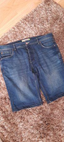 Szorty spodenki jeansy r 38