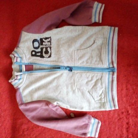 Bluza roz. 104 coccodrillo