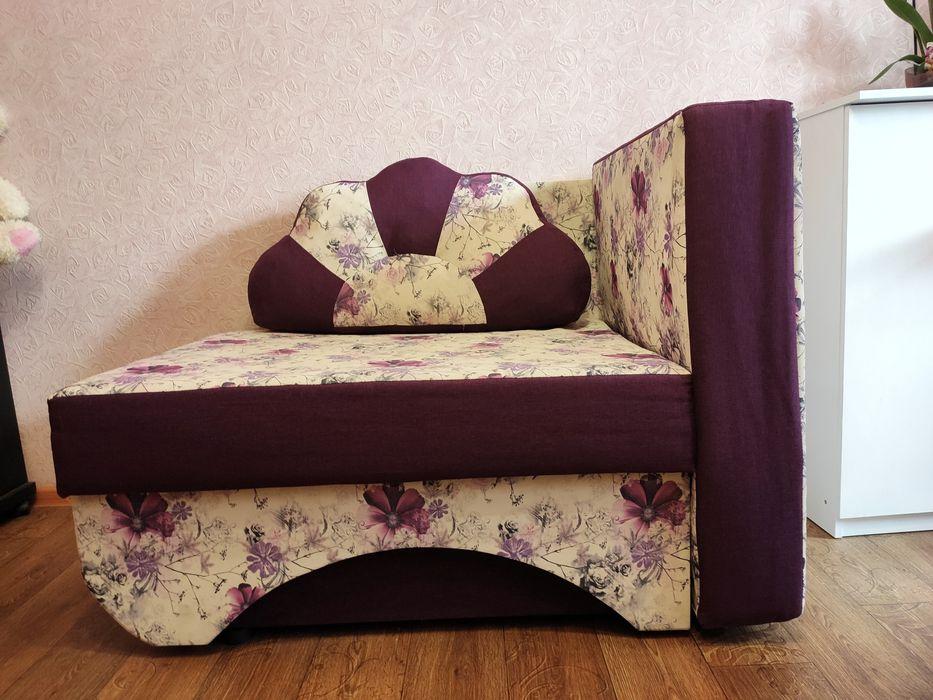Диван - софа. Небольшой (маленький) диван (детский) Лозовая - изображение 1