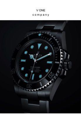Rolex Submariner Профессиональные часы