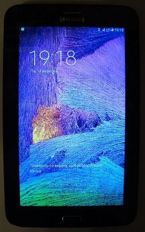 Планшетний комп'ютер Samsung Galaxy Tab 3 7.0 Lite Plus T116 3G (NYKAS