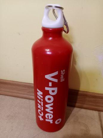 Бутылка ,ёмкость для воды для велосипеда Shell.