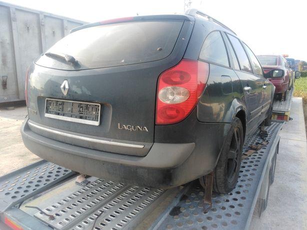 Renault Laguna II NV903 klapa tył stan bdb Wysyłka Kurierem