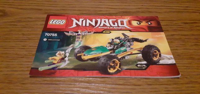 Lego Ninjago nr 70755