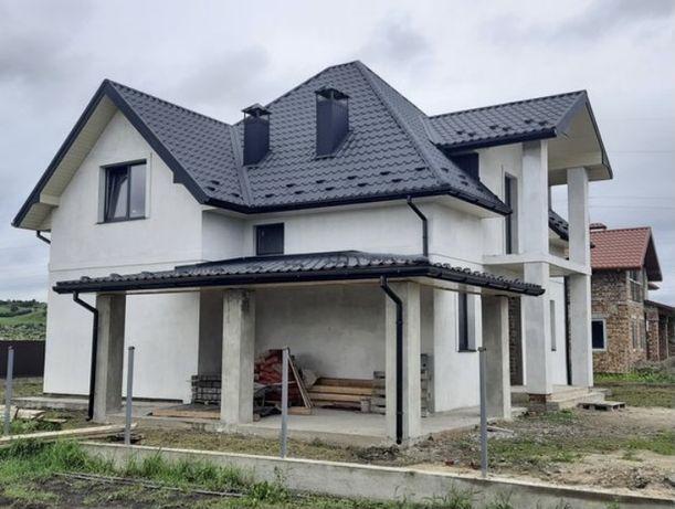Готовий будинок