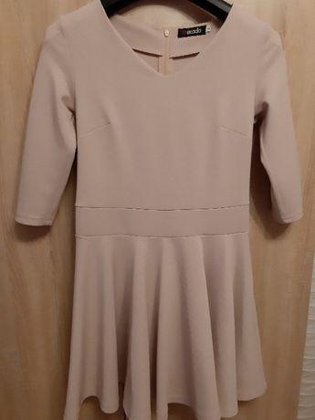 Śliczna sukienka roz. M/L