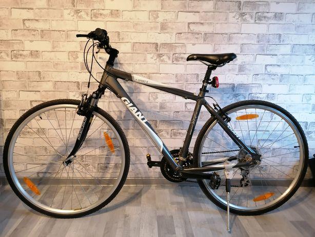 Rower Giant X-Sport 5, koła 28 miejski szosowy nie Btwin