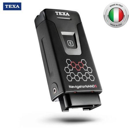 Диагностический сканер автосканер диагностика автодиагностика Италия