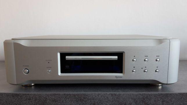 Esoteric K-07x odtwarzacz CD/SACD/przetwornik