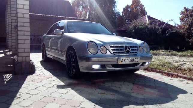 Диски Mercedes-Benz AMG R19