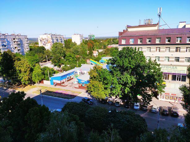 2 комнатная квартира в ЦЕНТРЕ Чугуева