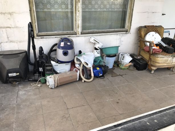 Elektrośmieci lub niedziałające sprzęty wymienię na sadzonki