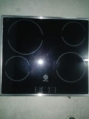 Placa Vitrocerâmica Balay