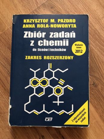 Pazdro Chemia