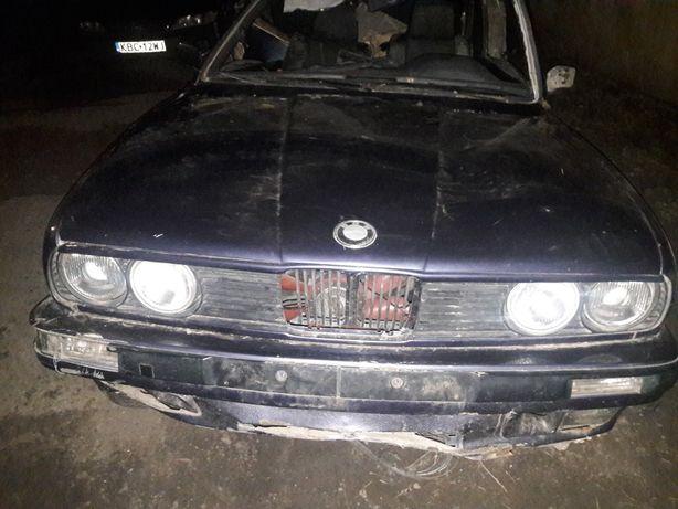 розборка(BMW)бмв е30