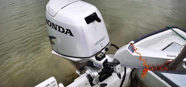 Honda 25 Hp rumpel
