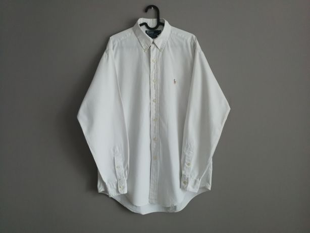 Koszula Polo Ralph Lauren Kolorowy Konik