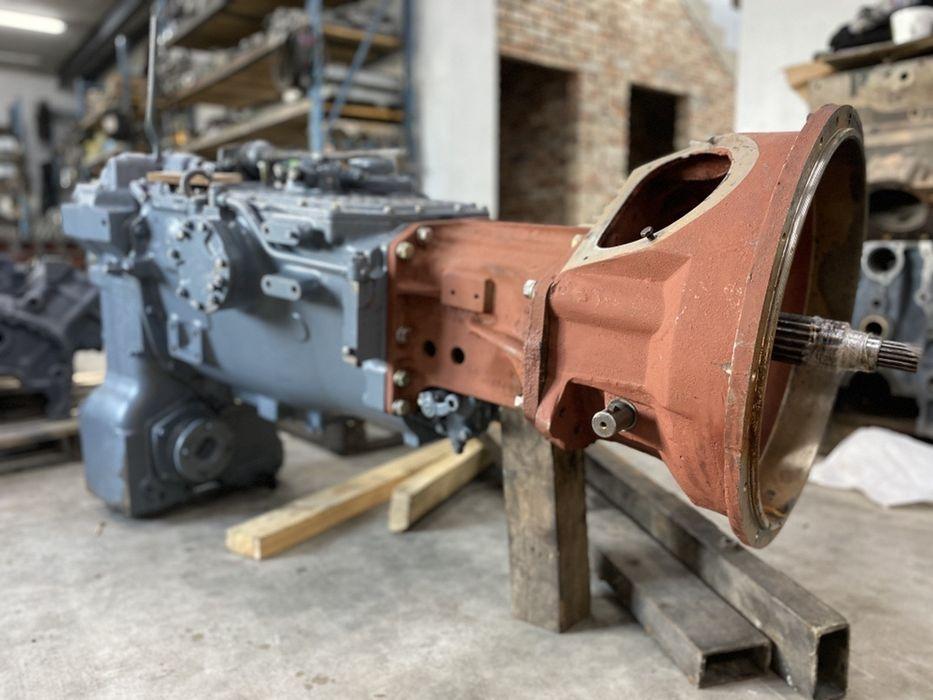 КПП Т-150, ХТЗ-17221 (трактора) под двигатель ЯМЗ Васильевка - изображение 1