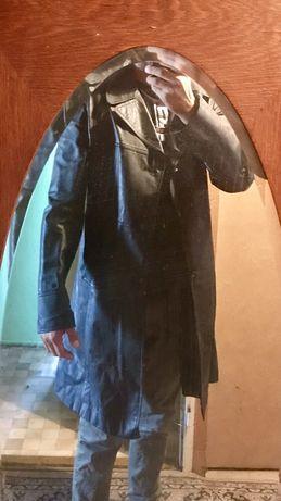 Płaszcz skórzany (gestapo)