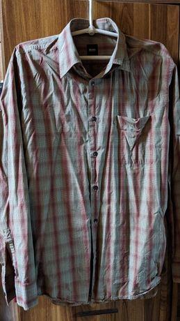 Оригинальные мужские рубашки Paul Smith,Hugo Boss,La Martina