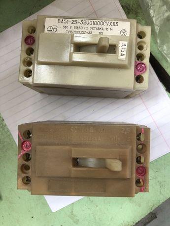 Выключатель ВА51-25