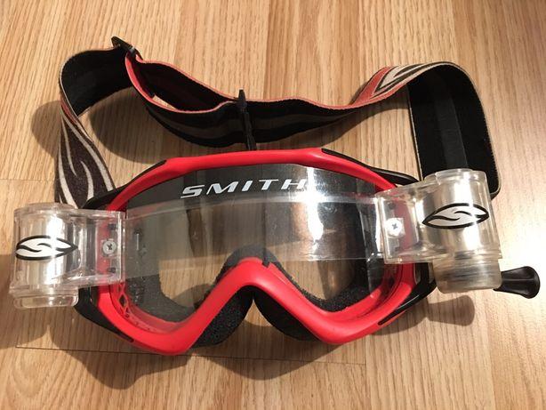 Óculos para capacete mota