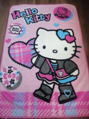 Cobertor Hello Kitty - Sanrio para cama de grades