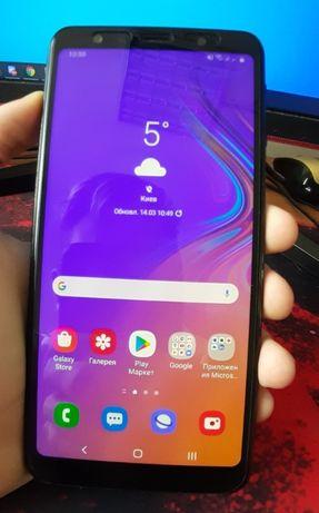 Мобильный телефон Samsung Galaxy A7 2018 4/64GB SM-A750 Black