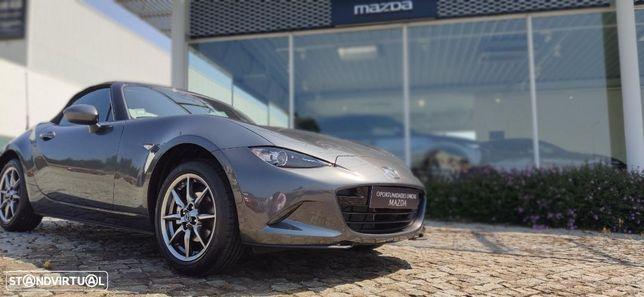 Mazda MX-5 1.5 Sky-G Excellence Navi