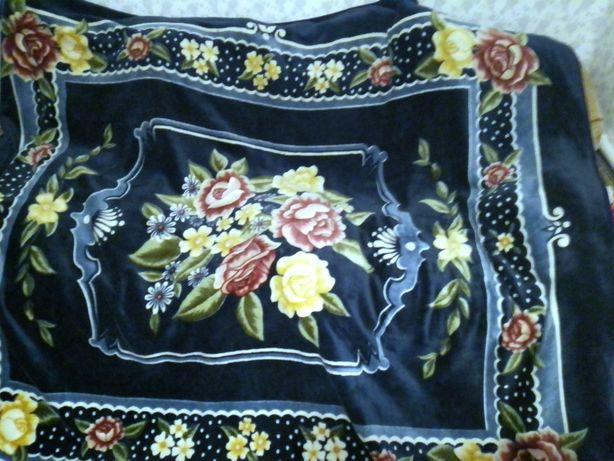 Акриловый плед, одеяло, покрывало 2*2,40