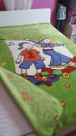Cobertor cama individual