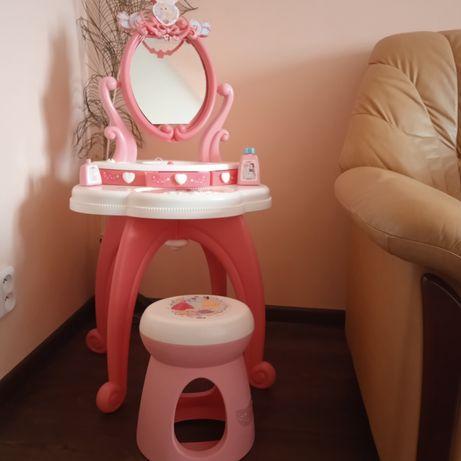 Набір набор smoby Дісней принцеси  трюмо дзеркало