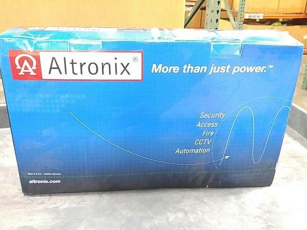 Altronix hubway82DI трансивер-концентратор