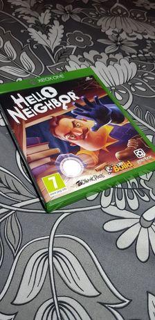 Hello Neighbor 4K ULTRA HD na Xbox one