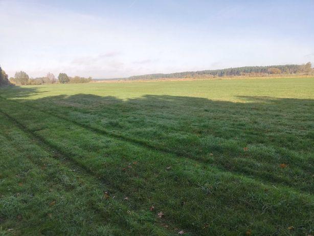 Grunty rolne -łąka