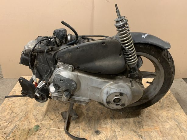 Silnik Piaggio Liberty 125