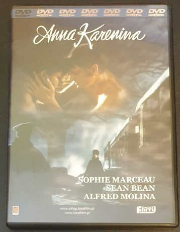 Anna Karenina Sophie Marceau