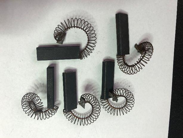 Szczotka silnika odkurzacza 4,95 x 9,95 x 32 mm grafitowa węglowa