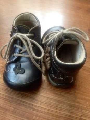 ботинки/кроссовки