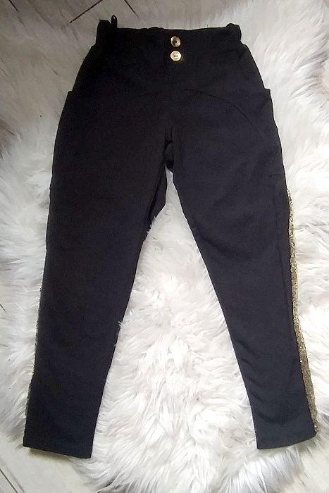 Spodnie , legginsy Qba Kids 122 Okazja nowa cena -50% Pątnów - image 1