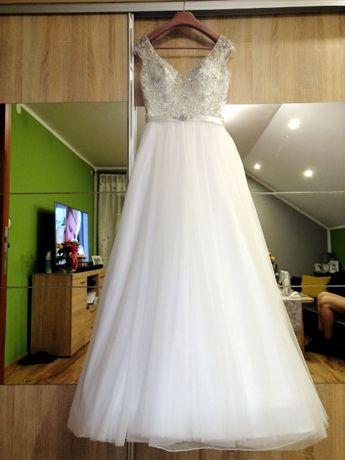 Suknia ślubna Mori Lee 5476