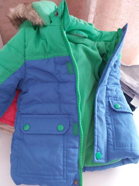 Nowa kurtka zimowa r86