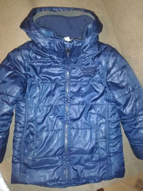 Куртка для мальчика Urban Rascals 4-5 лет