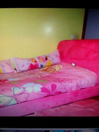 Cama de criansa + com colchão