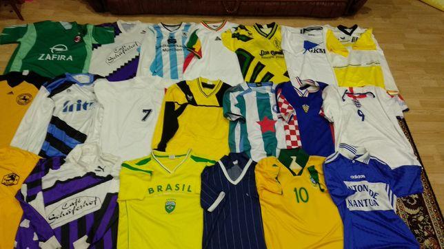 Футболка для спорту