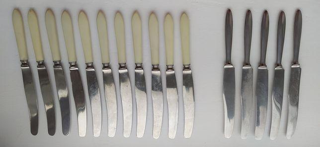 Продам ножи столовые времён СССР