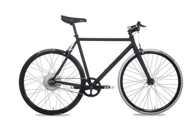 Bicicleta elétrica Neomouv Furtivo
