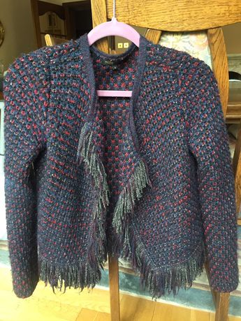 Maje,sweter multicolor ,rozm.36