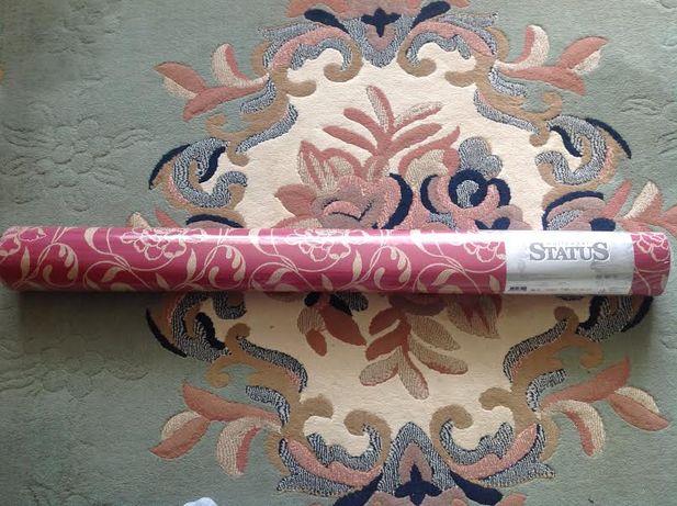 обои в ангийском стиле на флизелиновой основе ,,STATUS,, 1,05X 10,05M
